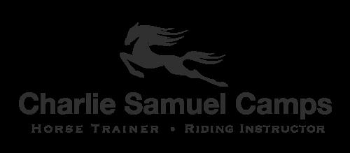 Charlie Samuel Camps